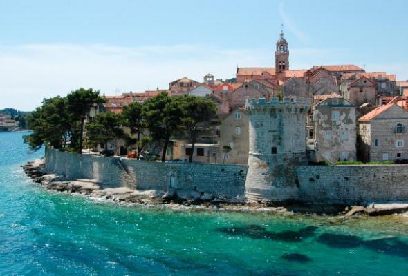 Острова Хорватии - Фото №3