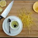 Мастер-класс Джузеппе Рикебоно: оливкового масла много небывает