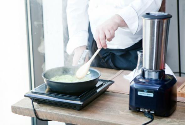 Мастер-класс Джузеппе Рикебоно: оливкового масла много небывает - Фото №2