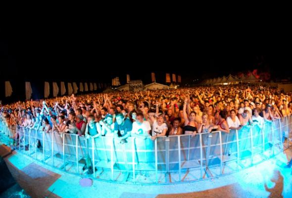 Уезжаем танцевать: летние фестивали - Фото №6