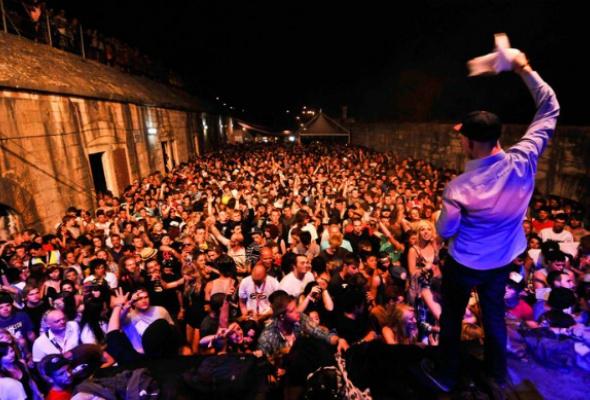 Уезжаем танцевать: летние фестивали - Фото №7
