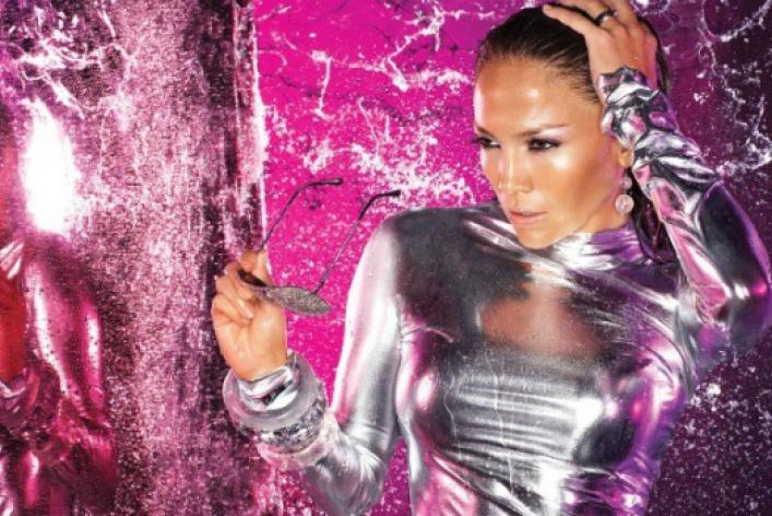 Дженнифер Лопес даст два концерта вноябре