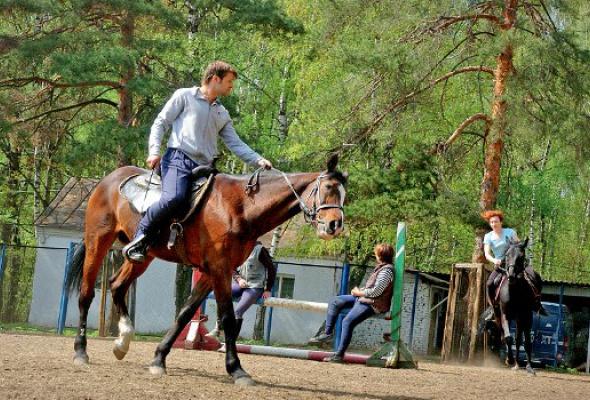 Самые веселые московские парки - Фото №0
