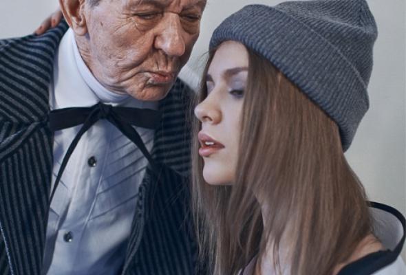 Time Out представляет: Александра Корякина - Фото №2