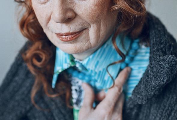 Time Out представляет: Александра Корякина - Фото №11