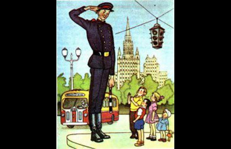 Как гражданам вести диалог с полицией