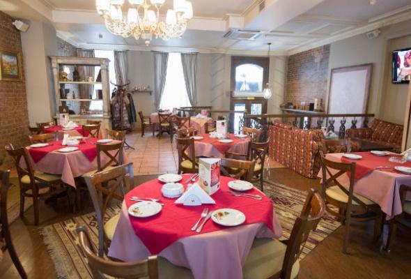 Тренд: современные кавказские рестораны - Фото №2