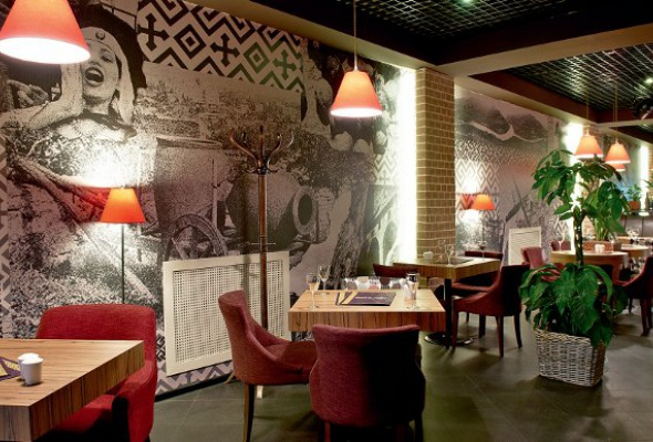 Тренд: современные кавказские рестораны - Фото №0