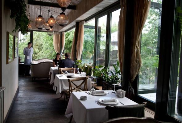 Тренд: современные кавказские рестораны - Фото №3