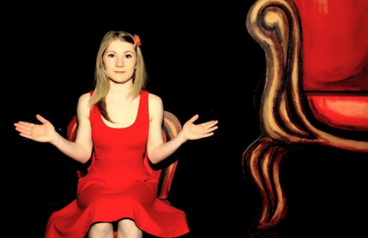 Альбом Алисы