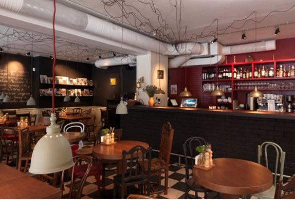 Тренд: современные кавказские рестораны - Фото №5