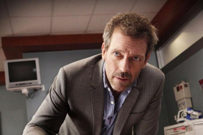 Любимые герои сериала «Доктор Хаус»