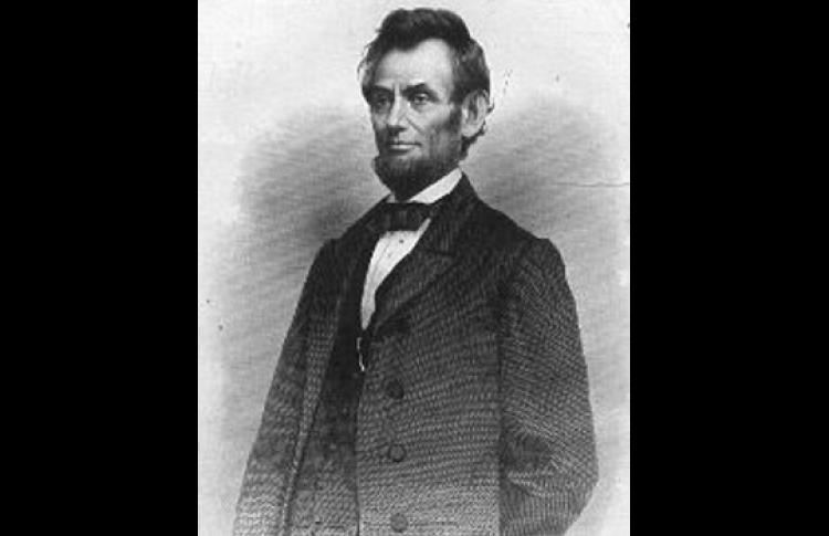 Линкольн, Россия и Испания