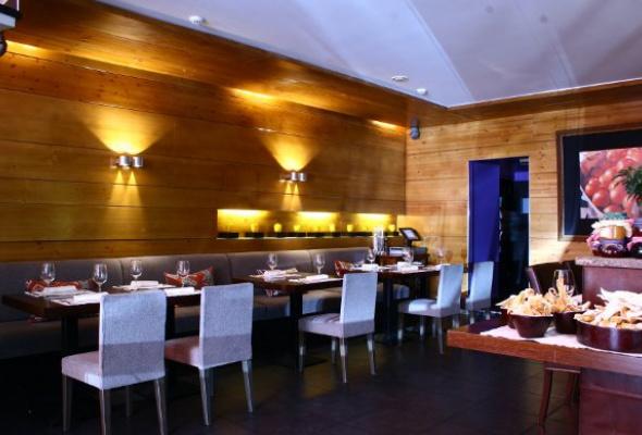 Тренд: современные кавказские рестораны - Фото №4