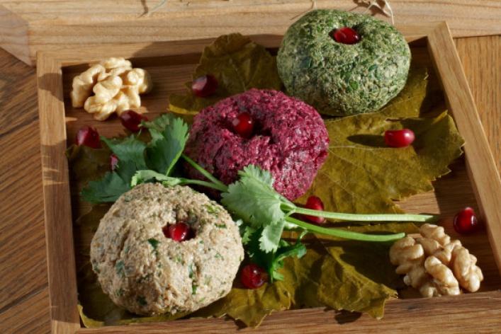 Тренд: современные кавказские рестораны