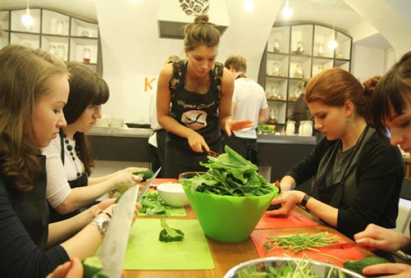 Кухня Project - Фото №3