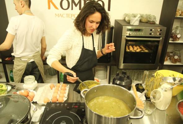 Кухня Project - Фото №0