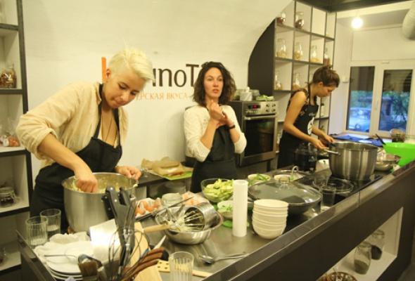 Кухня Project - Фото №2