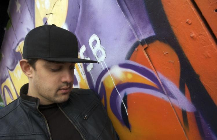 DJ S.P.Y