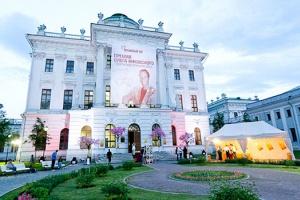 «Черешневый лес» наградил самых ярких деятелей искусств