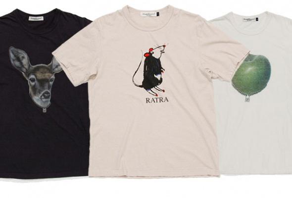 7магазинов сосмешными футболками - Фото №2