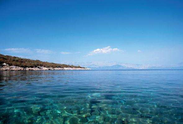 Острова Хорватии - Фото №0