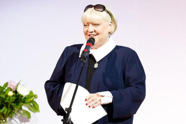 Лауреаты Премии Янковского