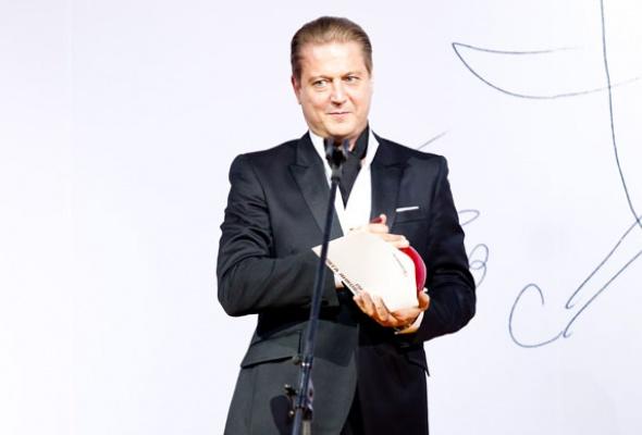 Лауреаты Премии Янковского - Фото №8
