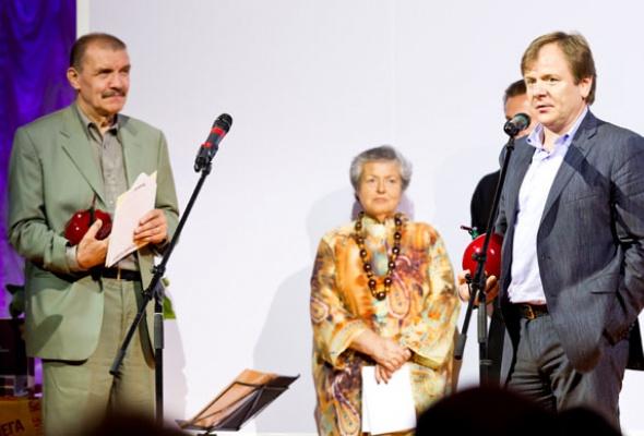 Лауреаты Премии Янковского - Фото №9