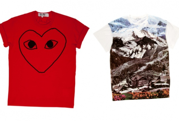 7магазинов сосмешными футболками - Фото №6