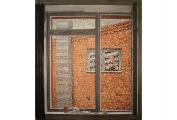 Последняя выставка галереи «М&ЮГельман» - Фото №3