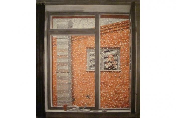Последняя выставка галереи «М&ЮГельман»