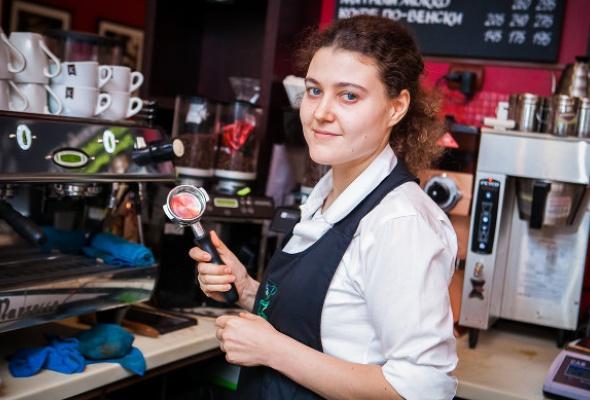В«Кофеине» выбрали лучшие эспрессо, капучино ифильтр-кофе - Фото №5