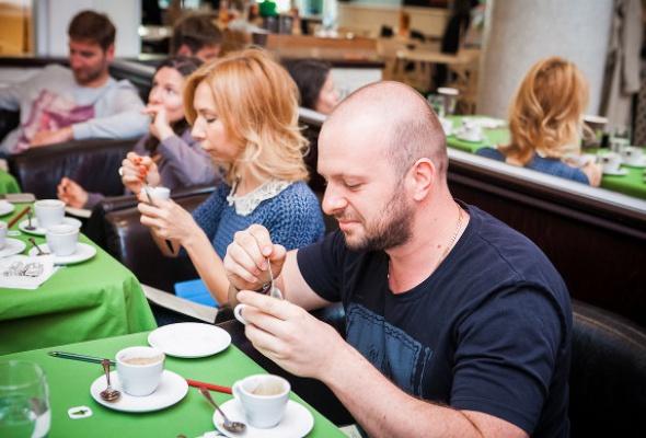 В«Кофеине» выбрали лучшие эспрессо, капучино ифильтр-кофе - Фото №0