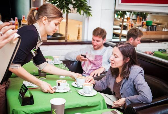 В«Кофеине» выбрали лучшие эспрессо, капучино ифильтр-кофе - Фото №3