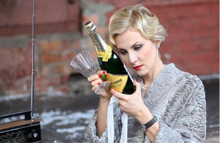 Рената Литвинова покажет свой новый фильм наММКФ