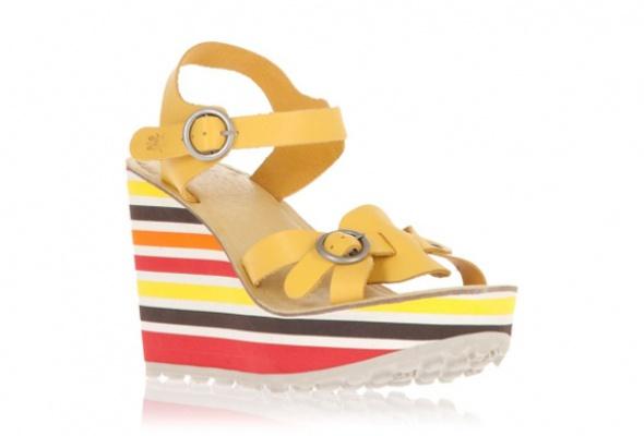 НаSapato.ruпоявились новые модели обуви налето - Фото №0