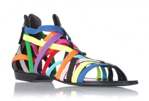 НаSapato.ruпоявились новые модели обуви налето - Фото №3