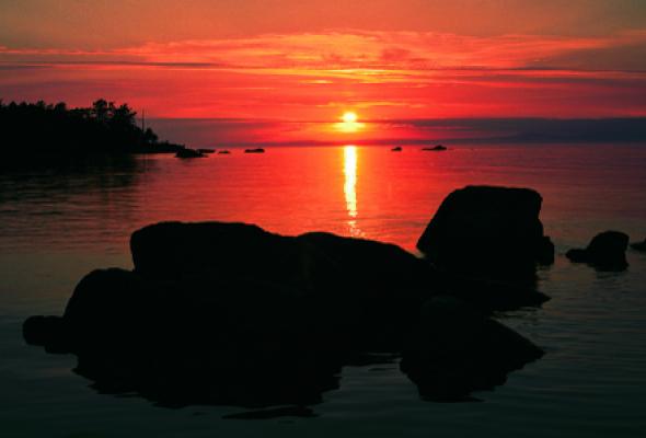 Bonaqua за чистое будущее озера Байкал - Фото №0