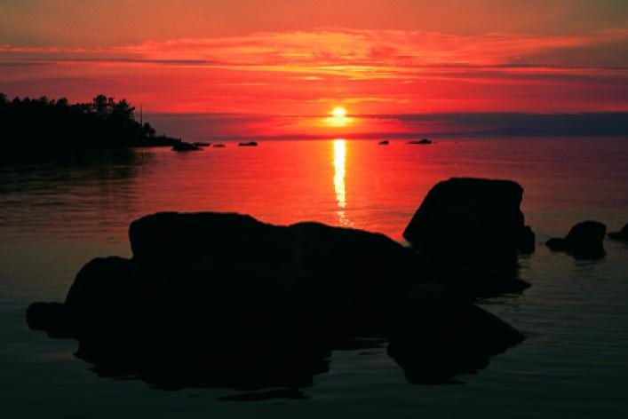 Bonaqua за чистое будущее озера Байкал