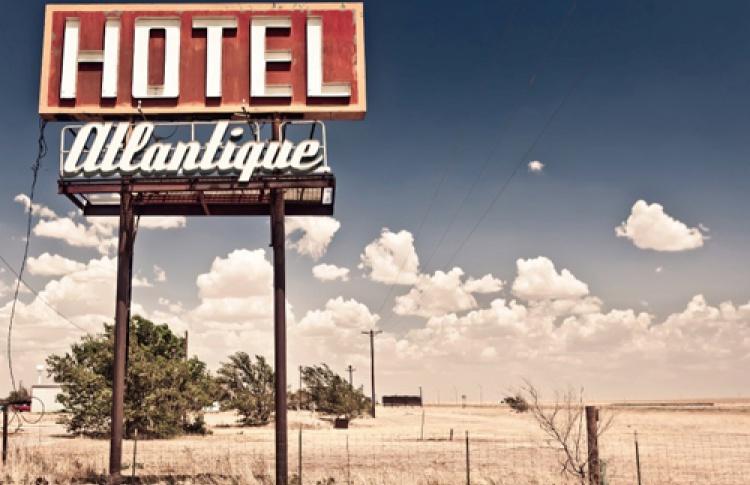 Акустический концерт группы Hotel Atlantique
