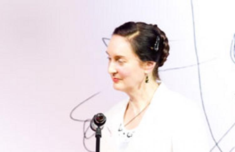 Маргарита Аксененко