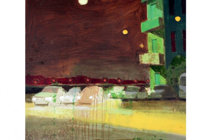 Современное искусство: Художники