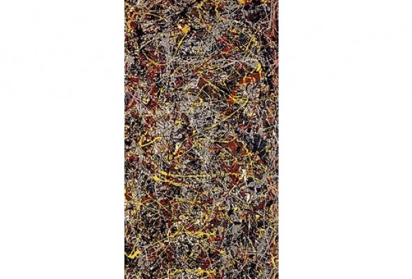 Топ-10самых дорогих произведений искусства последнего десятилетия - Фото №1
