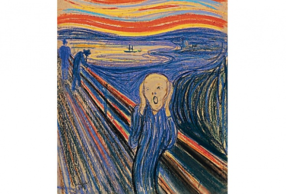 Топ-10самых дорогих произведений искусства последнего десятилетия - Фото №4