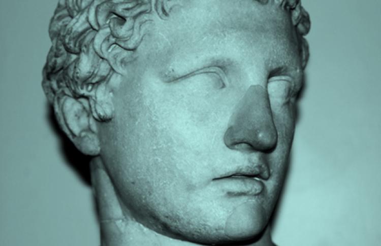 Древнегреческая философия