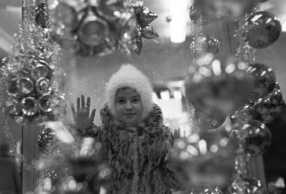 «Детскому миру» наЛубянке 55лет - Фото №3