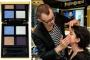 Водостойкая коллекция теней для век Pure Chromatics Yves Saint Laurent