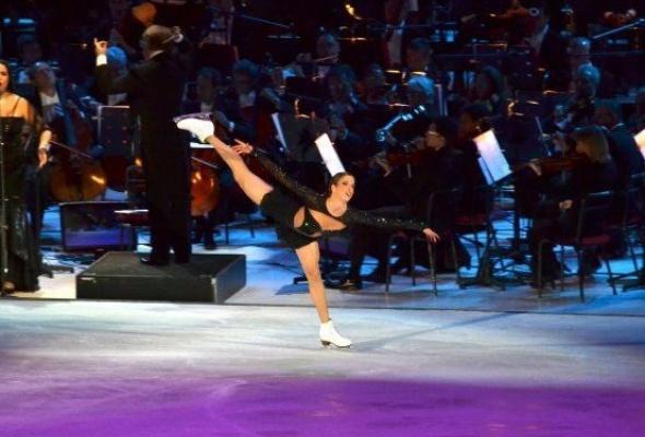 Опера на льду - Фото №4
