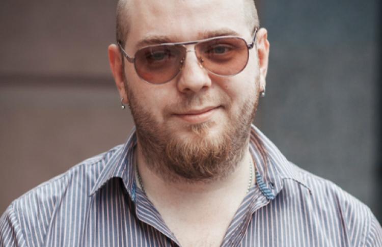 Илья Обухов